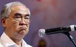 Đồng Nai: Chủ tịch VFF nói gì về nghi án bán độ?