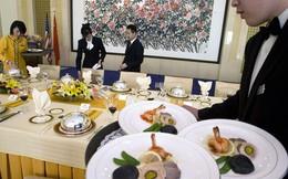 Tiết lộ sơn hào hải vị Trung Quốc thết đãi nguyên thủ nước ngoài