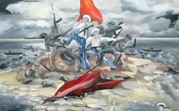 Hải chiến Trường Sa 1988: Bất tử trên đảo Gạc Ma (Kỳ 2)