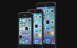 """iPhone 6 bản 4.7 và 5.5 inch """"chính thức"""" ra mắt vào tháng 8, 9?"""