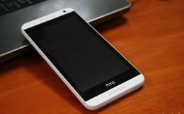 Desire 610 sở hữu mức giá quá hời cho smartphone tầm trung
