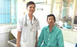 Hy hữu: Cứu sống bệnh nhân đã ngưng tim, ngưng thở