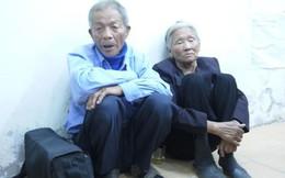 Hai vợ chồng già 16 năm ngủ ngoài đường vẫn ham làm từ thiện