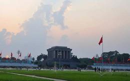 Lăng Chủ tịch Hồ Chí Minh, Đài Tưởng niệm mở cửa trở lại