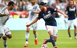 Thi đấu ấn tượng, Lee Nguyễn vẫn thất bại ở chung kết MLS Cup