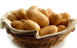 """5 lý do để khoai tây xứng danh """"ông hoàng rau củ"""""""