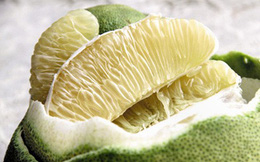 Vỏ, cùi, hạt bưởi: Những lợi ích không ngờ cho sức khỏe