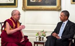 Tổng thống Obama gặp Đạt Lai Lạt Ma, chọc giận Trung Quốc