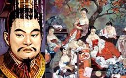 Chuyện chưa biết về bài xuân dược cổ xưa nhất lịch sử Trung Quốc