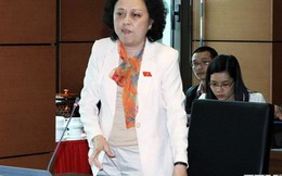 Cán bộ ngành y tế chia sẻ về mức tín nhiệm của Bộ trưởng Tiến