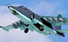 Nga nâng cấp cường kích Su-25SM3
