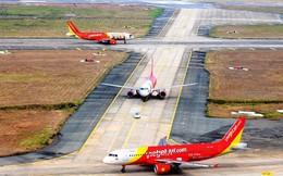 Hàng loạt chuyến bay trong nước bị hủy do ảnh hưởng bão số 3