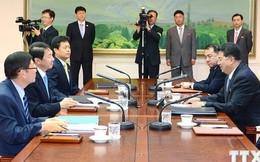 Hai miền Triều Tiên tham vấn về việc tham dự ASIAD 2014