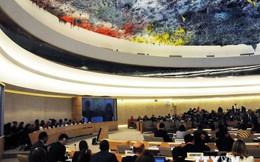 Đại sứ VN phát biểu tại khai mạc khóa họp Hội đồng Nhân quyền LHQ