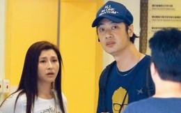 """Sao nữ Hongkong """"mất tích"""" 12 năm đột ngột trở lại"""