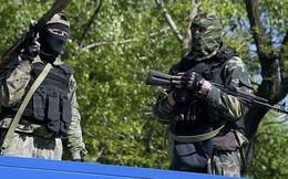 Ukraine: Pháo kích dữ dội xung quanh nhà ga xe lửa Donetsk