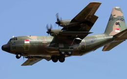 Máy bay Malaysia mất tích: Không quân Singapore vào cuộc