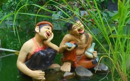 Đại gia làm sang: Tiền tỷ dựng vườn tượng quý tộc