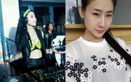DJ sở hữu vòng 1 đẹp nhất Việt Nam bất ngờ tuyên bố giải nghệ