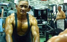 Người đàn ông 62 tuổi cơ bắp cuồn cuộn gây xôn xao mạng