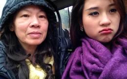"""""""Người anh hùng"""" 70 tuổi thầm lặng đứng sau hot girl Nhật ký Vàng Anh"""