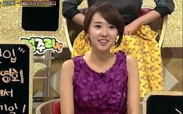 Nhan sắc bạn gái cực dễ thương khiến Park Ji Sung giải nghệ