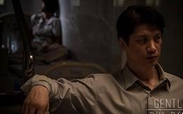 Đoạn phim gây ám ảnh của Dustin Nguyễn