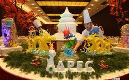 Sang trọng và truyền thống như yến tiệc APEC 2014 ở Trung Quốc