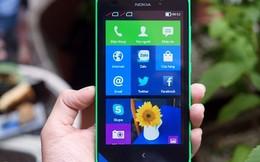 Đập hộp Nokia XL: Vượt trội hơn, chắc chắn hơn, trẻ trung hơn!