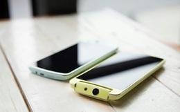 Oppo N1 mini: nhỏ nhắn nhưng vẫn đầy mạnh mẽ