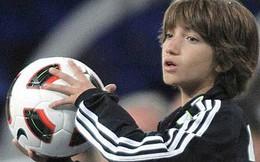 """Chán Chelsea, """"Mourinho bé"""" chính thức về Fulham"""