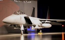 Singapore bí mật tăng gấp đôi số lượng tiêm kích F-15