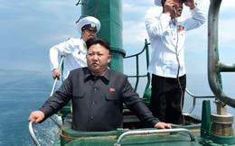 Tiết lộ chấn thương của nhà lãnh đạo Triều Tiên Kim Jong-un