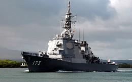 Đồng minh nào của Mỹ có chiến hạm Aegis lớn nhất, đắt nhất TG?