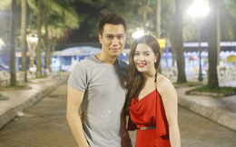 """Người yêu 9X xinh như hot girl của Việt Anh """"Chạy án"""""""