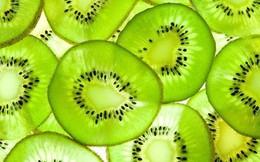 """Dù biết kiwi bổ dưỡng vẫn kinh ngạc với 15 """"siêu công dụng"""""""