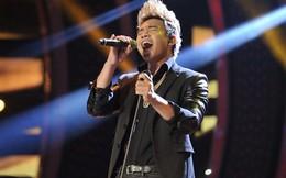 Vietnam Idol: Đông Hùng dừng bước sau lời chê hời hợt, cũ kĩ