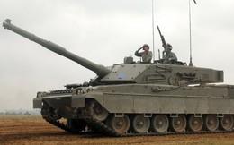 Xe tăng chiến đấu chủ lực C1 Ariete - Niềm tự hào của Lục quân Ý