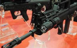 """TQ bán cho Sudan súng trường """"chính xác hơn AK-47, vượt trội M16"""""""