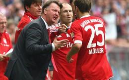 Góc nhìn: Giggs cứ giải nghệ, James Wilson để Van Gaal lo!
