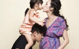 Bộ ảnh đầy ý nghĩa của gia đình 'Tế Công'