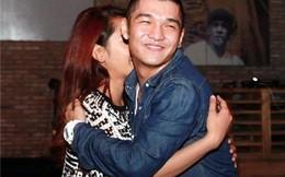 Hot girl Việt khó xử khi chạm mặt người tình cũ