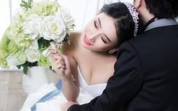 DJ Oxy lên tiếng về tin đồn hoãn đám cưới với Bằng Cường
