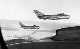 Giải mã thành công của chiến đấu cơ MiG - Kỳ 1