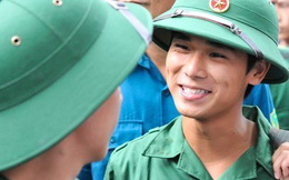 Xem xét tăng thời gian nghĩa vụ quân sự lên 24 tháng