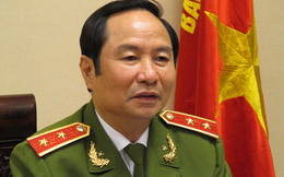 Tướng Phạm Quý Ngọ: 'Tội phạm tham nhũng khó đấu tranh nhất'