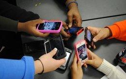 Người Việt chi hơn 40.400 tỷ đồng mua điện thoại năm 2013
