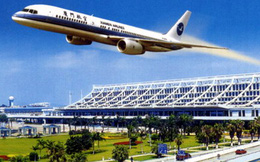8 sự kiện hàng không nổi bật nhất 2014