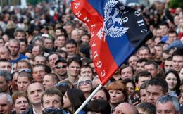 Donetsk 'xin' sáp nhập, Nga thờ ơ