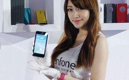 """Zenfone 6 xách tay thấp """"hàng chuẩn"""" cả triệu đồng"""